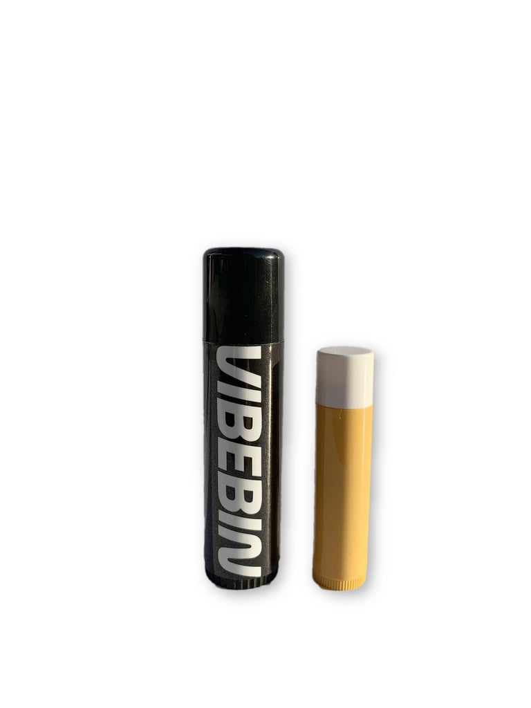 """Better Than Plain"" Vanilla Lip Balm"
