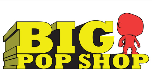 Big Pop Shop
