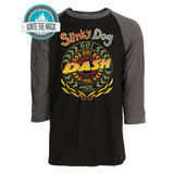 Slinky Dash - Unisex Raglan and Hoodies - Ignite the Magic