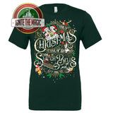 You Ain't Never Had a Friend Like Me - Unisex Tees + Tanks + Raglans - Ignite the Magic