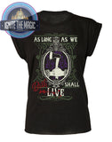 As Long As We Both Shall Live - Women's Styles - Ignite the Magic