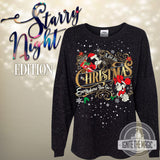 Starry Night Edition - It's Beginning to Look a Lot Like Christmas - ALL STYLES - Ignite the Magic