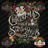 Chewie We're Home - Unisex Styles (Crew, V-Neck, Raglan) - Ignite the Magic