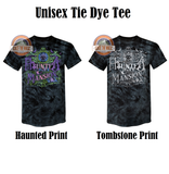 Meet Me at the Haunted Mansion - Unisex Tees + Tanks - Ignite the Magic