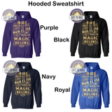 [REVAMP] Faith, Trust, Starbucks - Hoodies + Sweatshirts