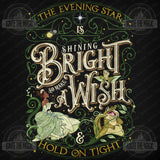 The Evening Star is Shining Bright - Women's Styles - Ignite the Magic
