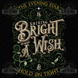 The Evening Star is Shining Bright - Youth Styles - Ignite the Magic
