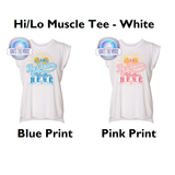 Off to Neverland [Revamp] - Women's Tanks + Tees - Ignite the Magic