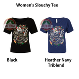 Think of Christmas - Women's Tees + Tanks