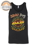 Slinky Dash - Unisex Tees + Tanks, Women's Flowy + Muscle Tanks - Ignite the Magic