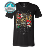 It's Beginning to Look a Lot Like Christmas - Unisex Tees + Tanks - Ignite the Magic