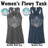 More Time than Life Women's Tanks and Muscle Tees - Ignite the Magic