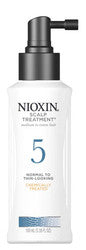Nioxin System 5 Treatment 100 mL