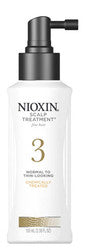 Nioxin System 3 Treatment 100 mL