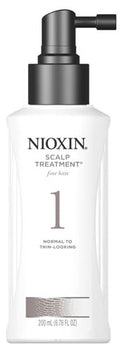 NIOXIN System 1 Treatment 200 mL