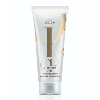 Wella Oil Reflections Luminous Instant Conditioner 200mL