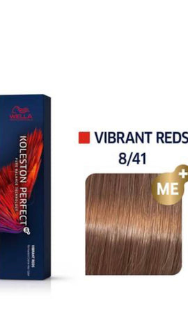 8/41 Koleston Perfect hair colour