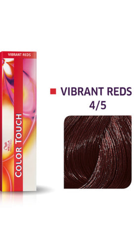 4/5 Colour Touch Hair Colour
