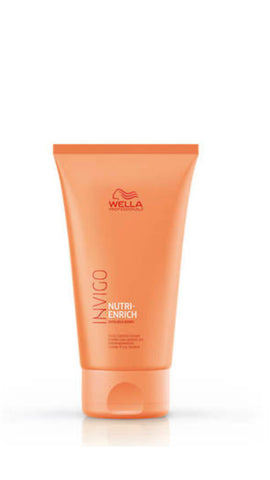Invigo Nutri Enrich Frizz Control Cream 150mL