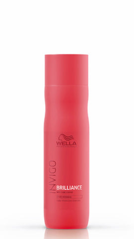 Invigo Brilliance Shampoo Fine/normal 300ml