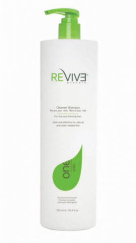 Revive Cleanser Shampoo 750ml
