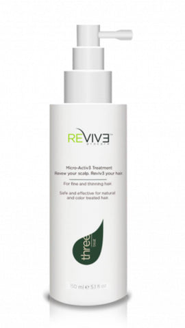 Revive Micro Active3 Treatment 150ml
