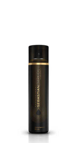 Dark Oil Silkening Mist 129.6g (4.5 oz)