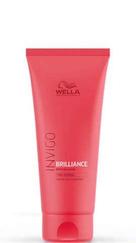 Invigo Brilliance conditioner fine/normal 250ml
