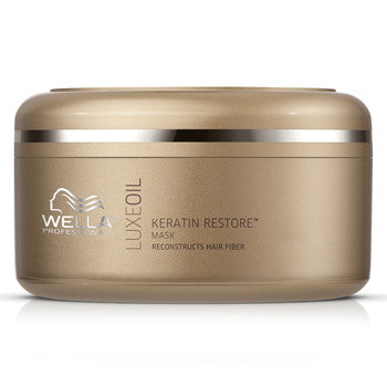 Wella LuxeOil Keratin Restore Mask 150 mL