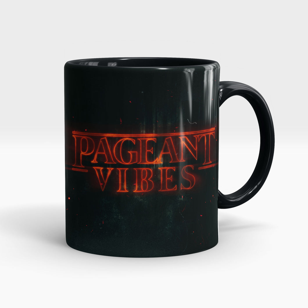 Pageant Things • MUG