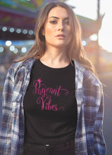 PAGEANT VIBES TEE