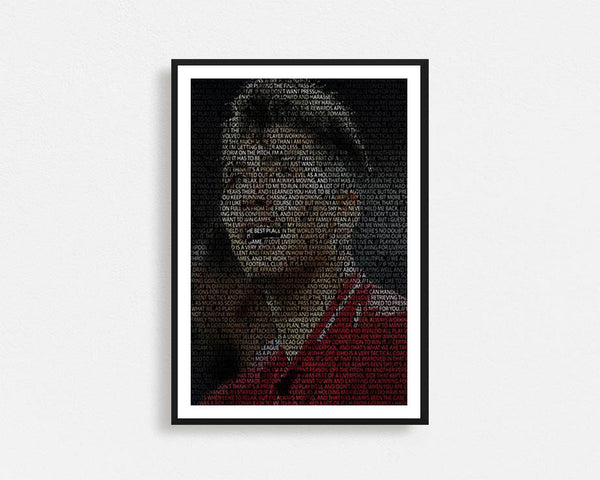 Firmino Typography