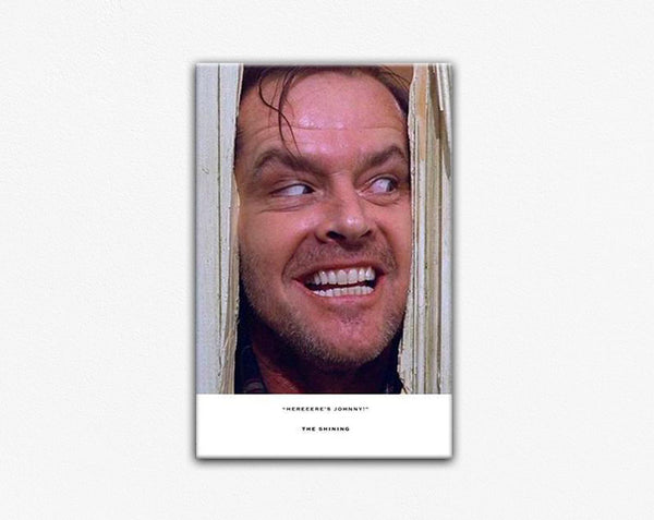 The Shining Movie Frame