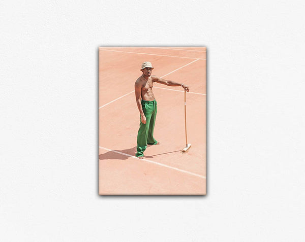 TYLER, THE CREATOR 'Sugar High' Print First Edition