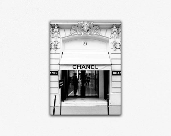 Chanel Store