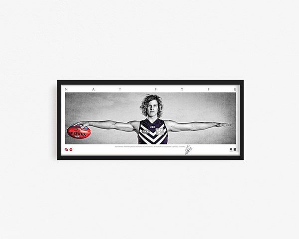 NAT FYFE MINI WINGS