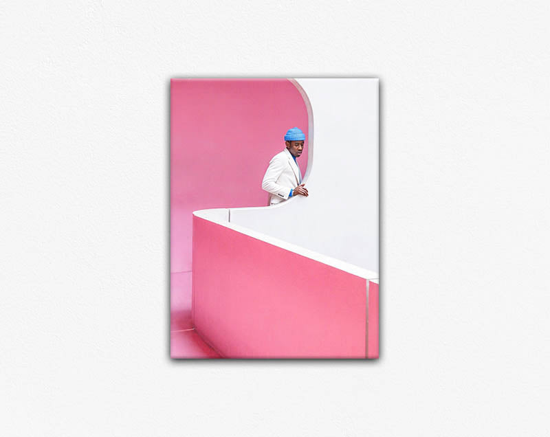 TYLER, THE CREATOR 'Sugar High' Print Second Edition