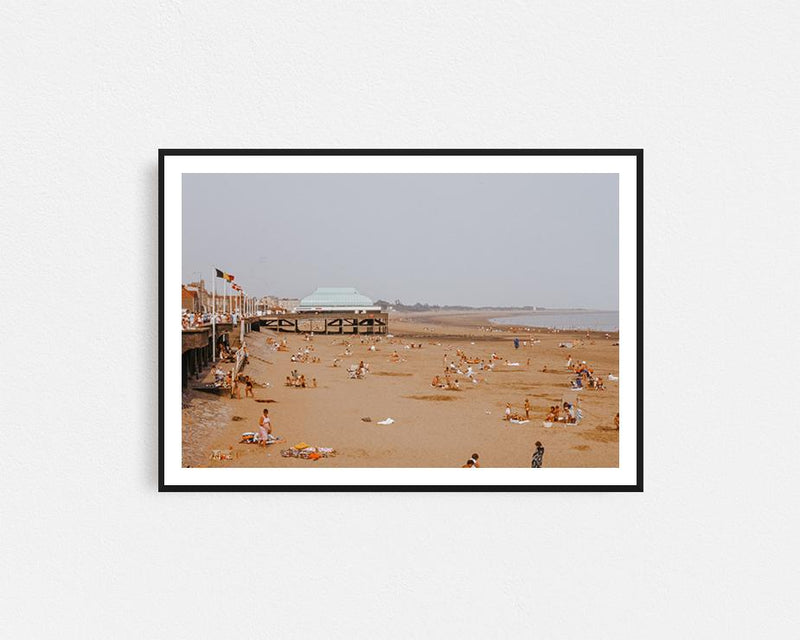 Vintage British Seaside