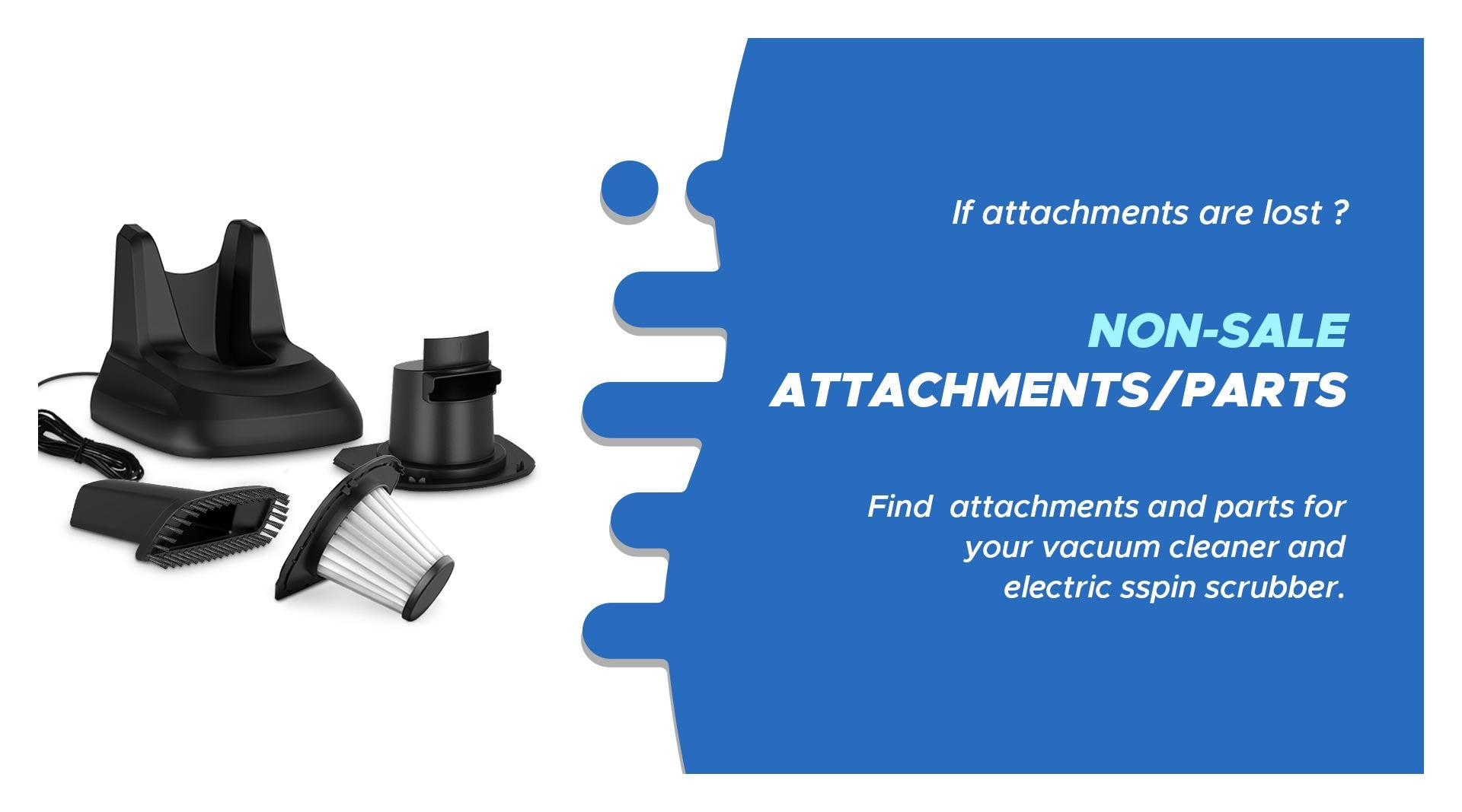 vacuum cleaner attachments parts charge brush filter