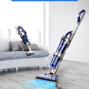 Amazon holife Upright Vacuum