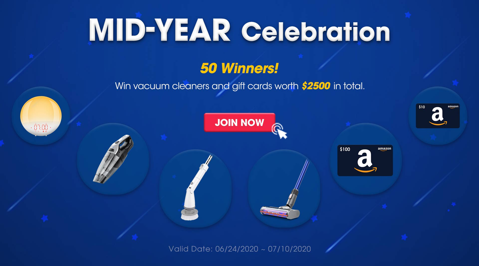 slot game to win holife free vacuums,mid-year event