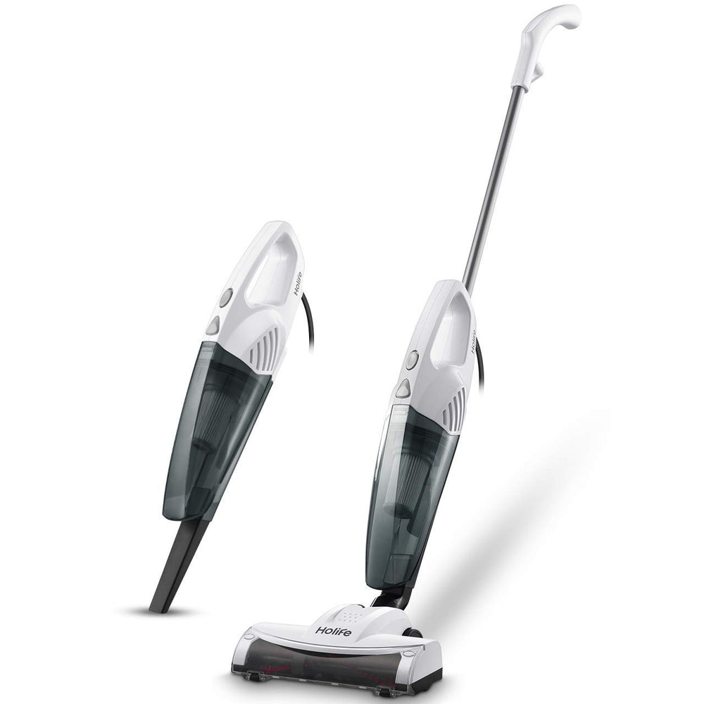 Holife HM408AW Stick Vacuum Cleaner 4-in-1 Upright Vacuum with 15KPA Suction - HoLife