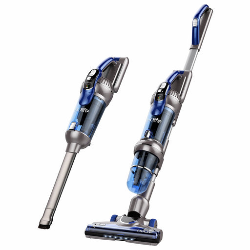 HoLife 2-in-1 Cordless Stick Vacuum Cleaner-HM191ADUS