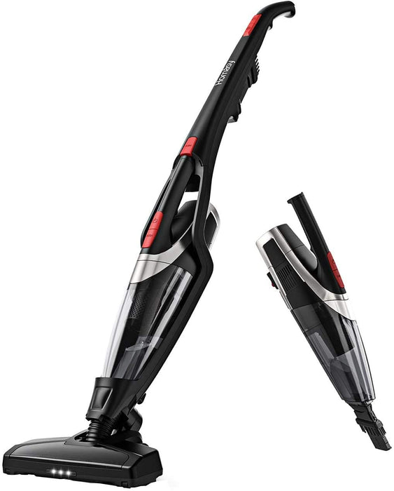 2-in-1 Upright Handheld Vacuum, 7Kpa Suction, Holife