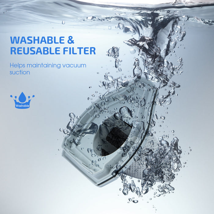 Washable Filters, HoLife