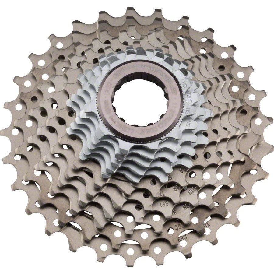 Campagnolo Super Record Cassette, 11-speed, 11-29
