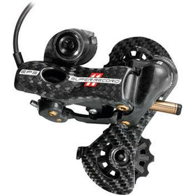 Campagnolo Super Record EPS Rear Derailleur Carbon