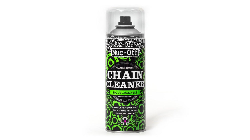 Muc-Off Bio Chain Cleaner 400ml