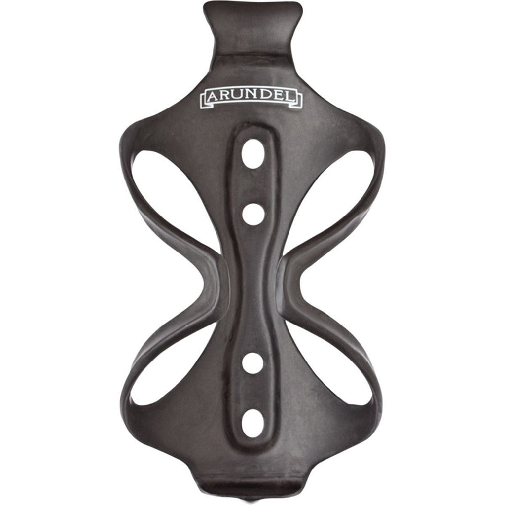 Arundel Mandible Bottle Cage - Matt Oil Slick