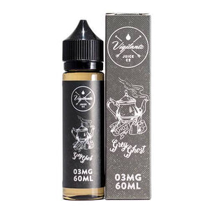 Vigilante Juice Co. - Grey Ghost - ParadiseVapors.online